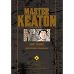 MASTER KEATON เล่ม 04