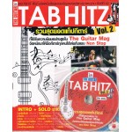 TAB HITZ VOL.2 (+ DVD)