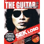 THE GUITAR SEK LOSO