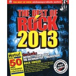 THE GUITAR THE BEST OF ROCK 2013