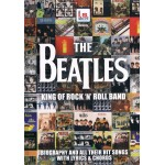 THE BEATLES : KING OF ROCK 'N' ROLL BAND