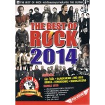 THE GUITR THE BEST OF ROCK 2014