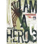 ข้าคือฮีโร่ I am a HERO เล่ม 03