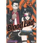 Blood Lad แวมไพร์พันธุ์ลุย เล่ม 06
