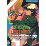 TIGER & BUNNY ANTHOLOGY เล่ม 03