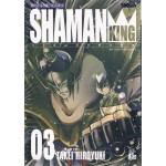 SHAMAN KING ราชันย์แห่งภูต 03