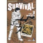 SURVIVAL เล่ม 03