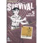 SURVIVAL เล่ม 05