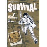 SURVIVAL เล่ม 07