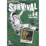 SURVIVAL เล่ม 14