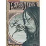 PEACE MAKER ปืนเดือดผ่าแดนดิบ เล่ม 07
