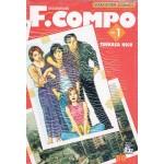 F.COMPO อลวนรักสลับขั้ว เล่ม 01