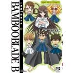 Bamboo Blade B เคนโด้สาว เล่ม 11