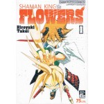 SHAMAN KING FLOWERS เล่ม 01