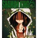 SHAMAN KING ภาค 0 -Zero- เล่ม 01