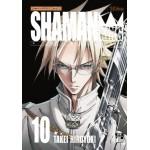 SHAMAN KING ราชันย์แห่งภูต 10