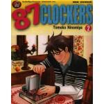 87 Clockers เล่ม 02