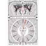 มีดที่ 13 THE BOOK OF AVATAR การ์ตูนคัมภีร์อวตาร เล่ม 02