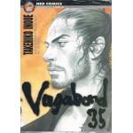 Vagabond เล่ม 35