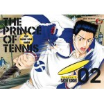 The Prince of Tennis Ultimate 02