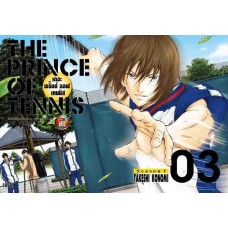 The Prince of Tennis Ultimate 03