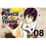 The Prince of Tennis Ultimate 08