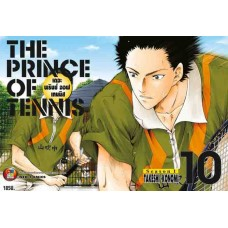 The Prince of Tennis Ultimate 10