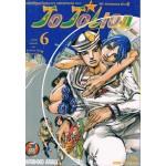 JoJoLion ล่าข้ามศตวรรษ Part 08 เล่ม 06 ตอนเป้าหมายของ ฮิงาชิคาตะ ซึรุงิ กับสถาปนิก