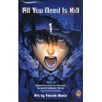 All You Need Is Kill เล่ม 01