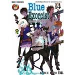 Blue Exorcist เล่ม 14