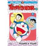 Doraemon Plus โดราเอมอน พลัส 01