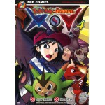 โปเกมอน Pokemon Special X Y เล่ม 04