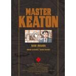 MASTER KEATON เล่ม 01