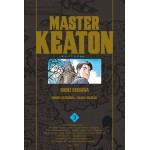 MASTER KEATON เล่ม 03