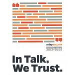 In Talk, We Trust