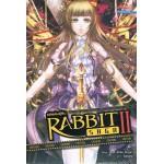 Rabbit Saga รหัสพันธุ์ลับ ภาค 02 เล่ม 03 (นิยาย)