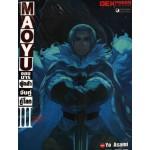 MAOYU จอมมารผู้กล้า จับคู่กู้โลก (การ์ตูน) เล่ม 3