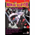 NINJA SLAYER นินจาสเลเยอร์ (การ์ตูน) เล่ม 03 ลาสต์ เกิร์ล แสตนดิ้ง (สอง)