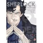 Sherlock เชอร์ล็อก โฮล์มส์ : การวิจัยสีชมพู