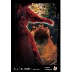 OVERLORD เล่ม 3 The bloody Valkyrie วัลคีรีสีเลือด