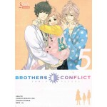 Brothers Conflict เล่ม 05