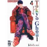 Tokyo Ghoul โตเกียว กูล เล่ม 04