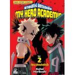 My Hero Academia มายฮีโร่อคาเดเมีย 02