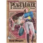 PEACE MAKER ปืนเดือดผ่าแดนดิบ เล่ม 13
