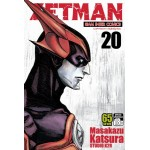 Zet Man 20