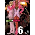 TIGER & BUNNY 06
