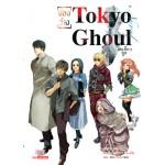 Tokyo Ghoul (นิยาย) เล่ม 2 ตอน ช่องว่าง