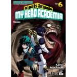 My Hero Academia มายฮีโร่อคาเดเมีย 06