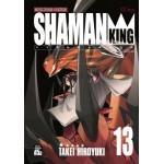 SHAMAN KING ราชันย์แห่งภูต 13