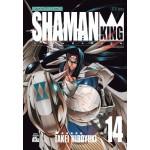 SHAMAN KING ราชันย์แห่งภูต 14
